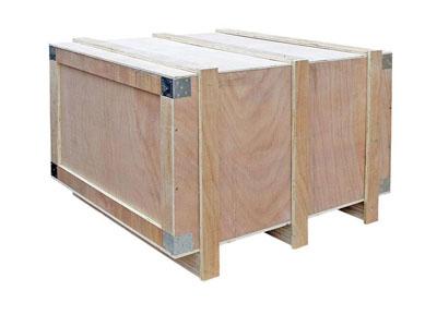 浙江木箱包装